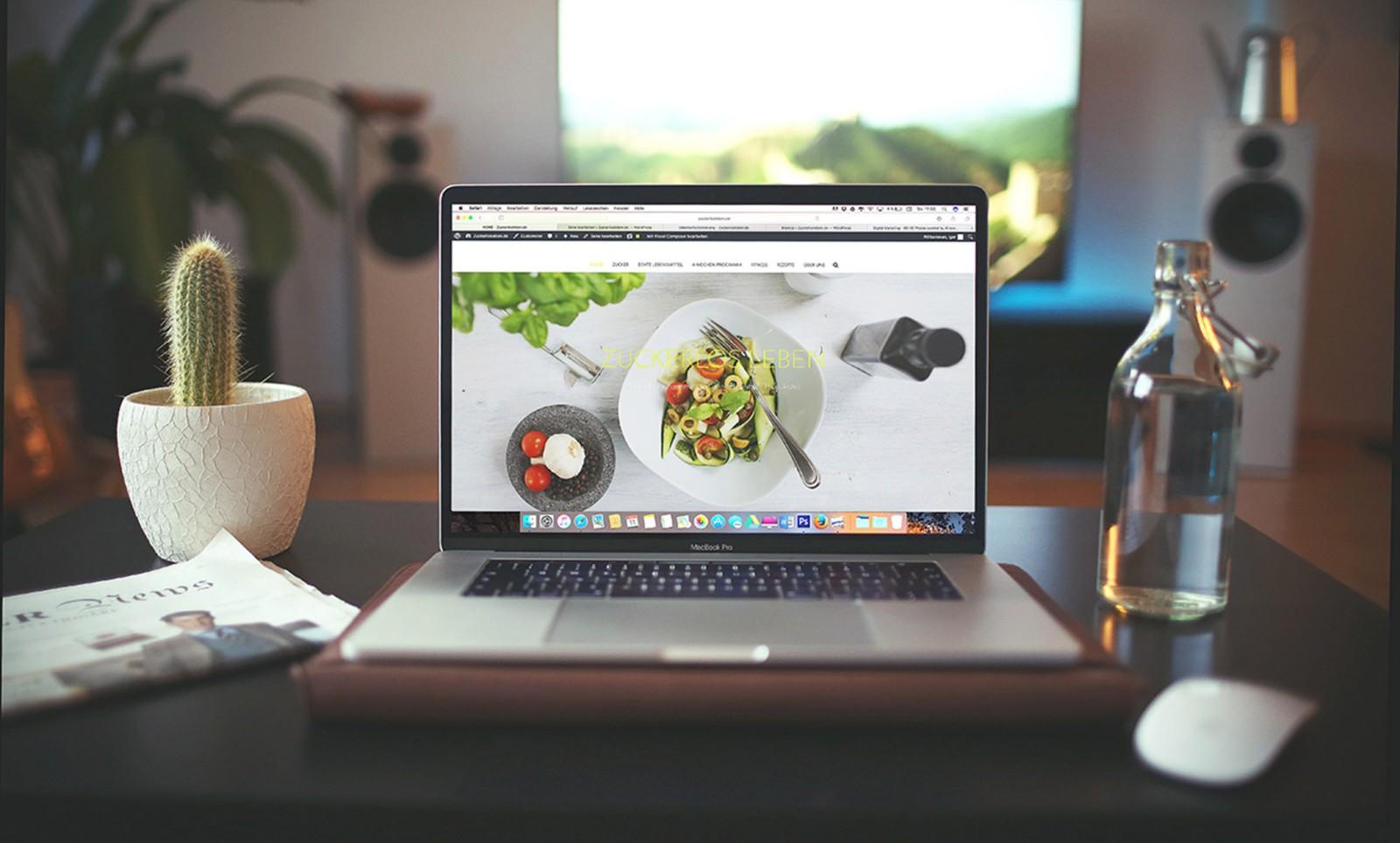 企业如何制作网站才能更符合现代用户审美需求?