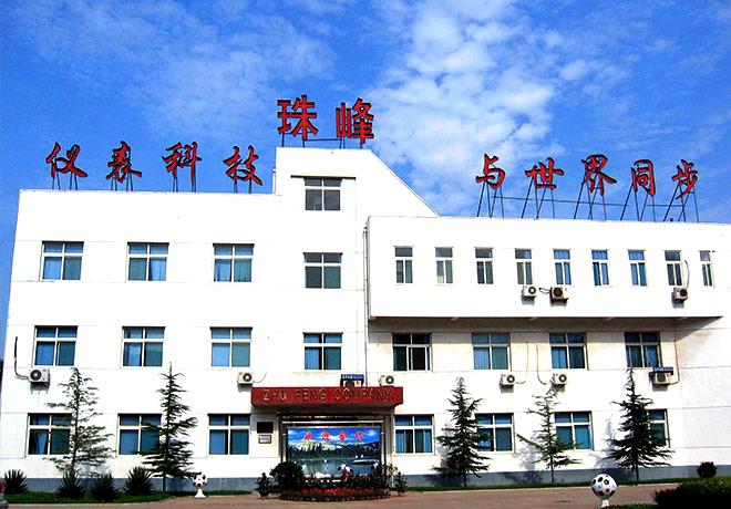 河北珠峰仪器仪表设备有限公司网站优化案例