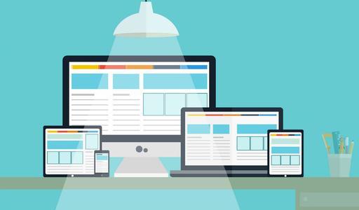 网站设计:稳定安静的网站可如何配色?