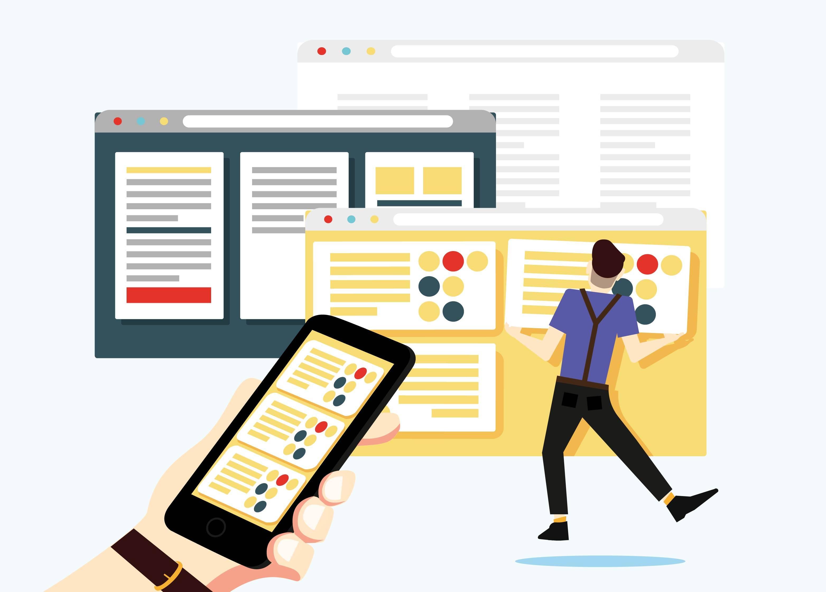 深圳做网站的公司设计网站有哪些侧重点?