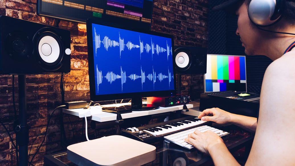 音乐网站制作流程分享