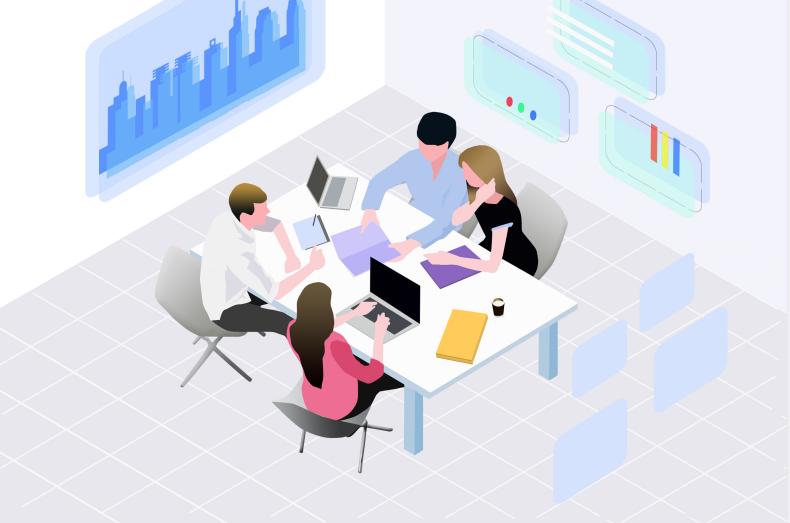 企业网站制作设计前需要做好哪些方面的收集工作?