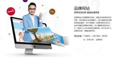 深圳做网站的公司如何设计的网站更具有品牌特色?