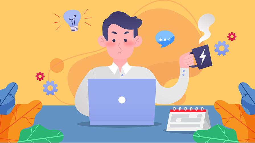 为什么说适合自己的网站建设公司才是最好的?