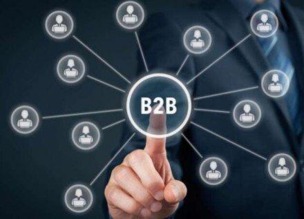 网站建设:搭建B2B网站建设该如何运营?