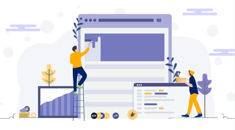 优秀的网站设计更能给企业网站带来竞争力