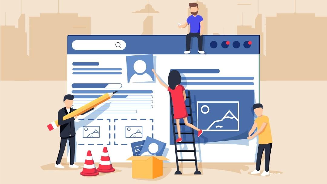 在网站制作规划时应遵循哪些原则?