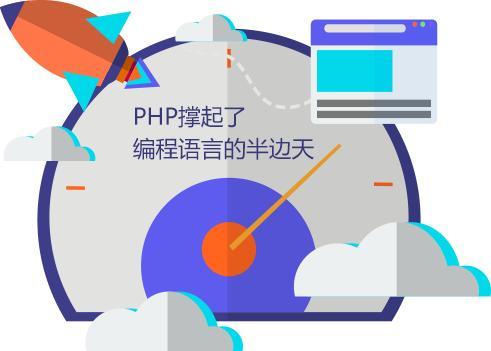 网站制作:用PHP语言开发网站需要注意哪些方面?