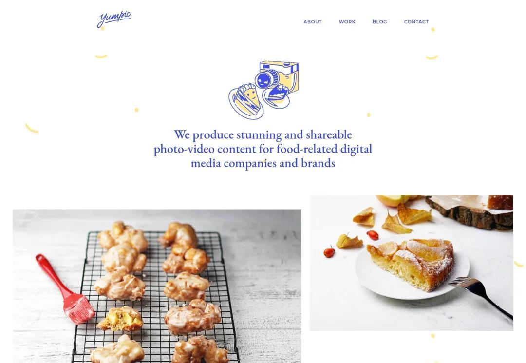 深圳网站设计:极简化网站设计风格技巧