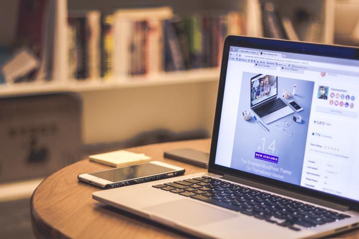 品牌网站建设选择定制开发的有怎样的优势?