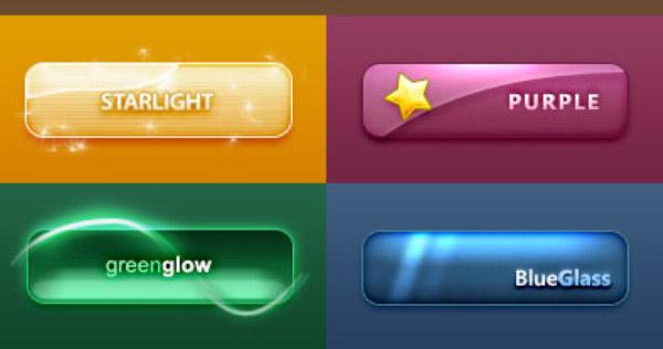 网站设计:创建网页按钮时应注意哪些事项?
