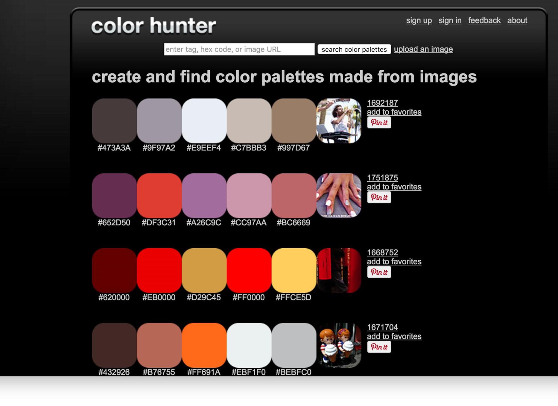 怎样巧妙地利用网站色彩制作出感人网页设计?
