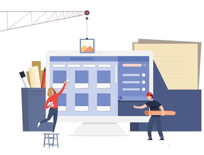 网站设计:如何通过UI设计有效提升点击率?
