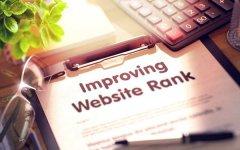 网站优化排名如何考虑关键词和内容的转化?