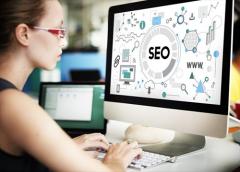 网站seo优化推广,如何能快速学习SEO?