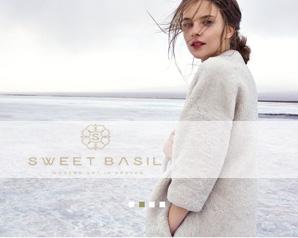 Sweet basil女装