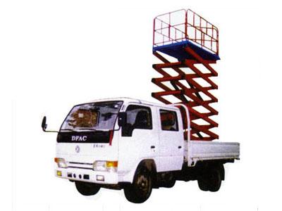 洛凡升降机设备行业网站建设作案例